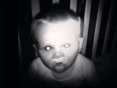 Creepy Baby Monitor Horror Stories Scary Website