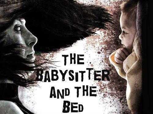 Babysitter and the Bed