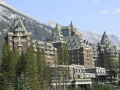 The Banff Springs Hotel 2018 World S Best Hotels