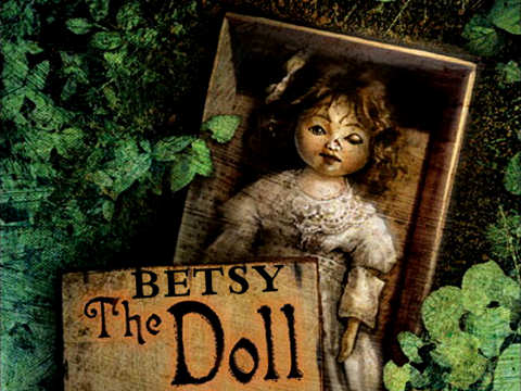 Betsy the Doll
