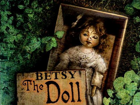 Betsy the Doll
