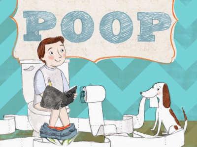 Big Poop