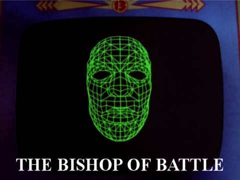The Bishop of Battle
