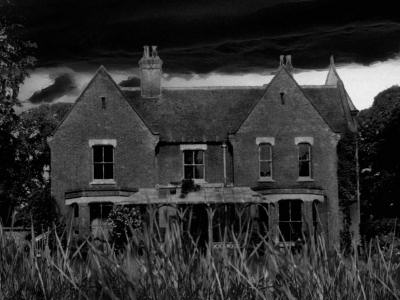 Borley Rectory Haunted House Scary Website