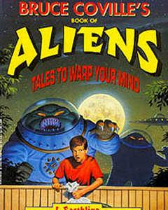 Bruce Coville Aliens