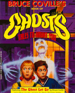 Bruce Coville Ghosts