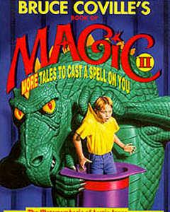 Bruce Coville Magic 2