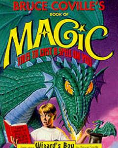 Bruce Coville Magic