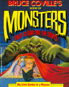 Bruce Coville Monsters