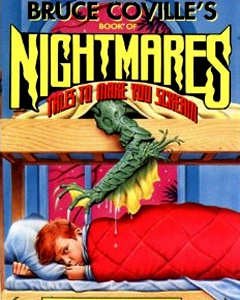 Bruce Coville Nightmares