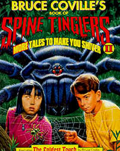 Bruce Coville Spine Tinglers 2