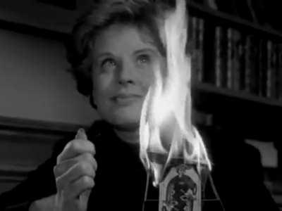 Burn Witch Burn