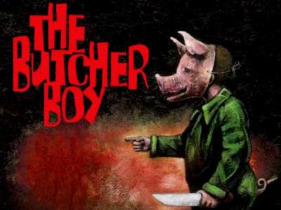 Butcher Boy