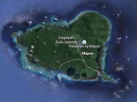 Cagayan Sulu