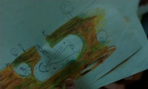 Childrens Drawings
