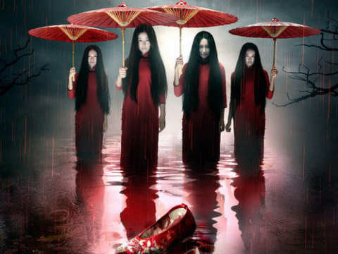 Chinese Urban Legends