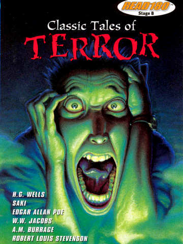 Classic Tales of Terror