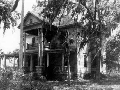 Clifford House