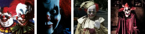 We All Scream For Ice Cream We All Scream For Ice Cream Clown