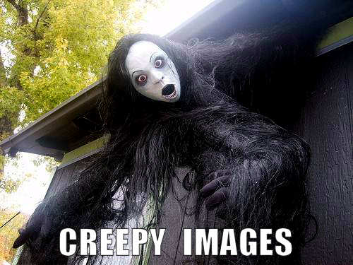 Creepy Images