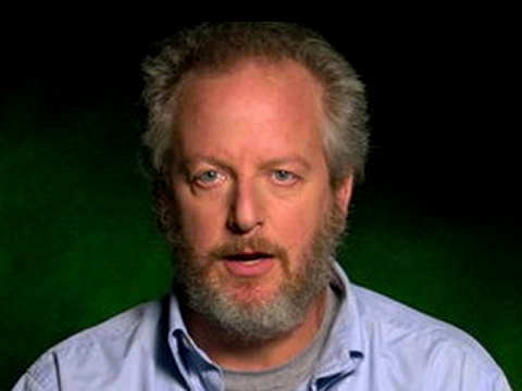 Daniel Stern on Celebrity Ghost Stories - AIRS DECEMBER ...