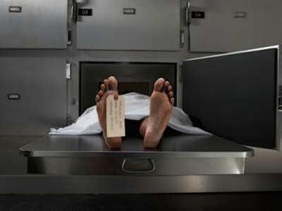 Dead Bodies | Scary Website