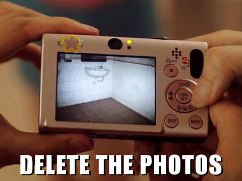 Delete the Photos