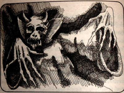 Demon of Detroit