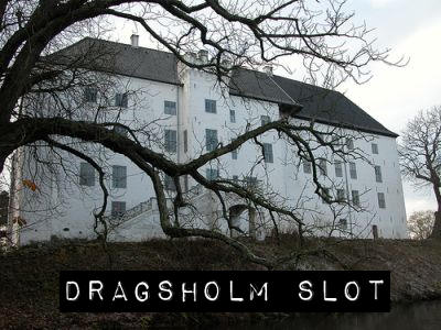 Dragsholm Slot