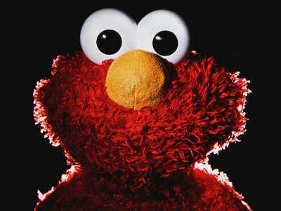 Elmo Knows Where You Live
