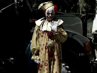 Everybody Loves a Clown