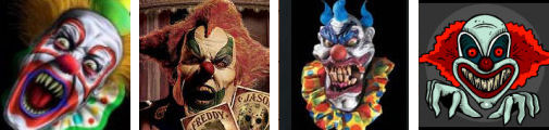 Evil Clown Pictures