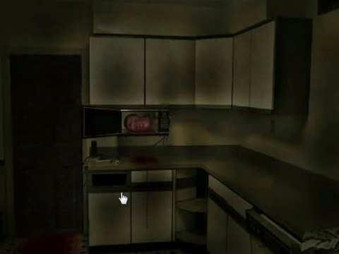 free flash horror games no