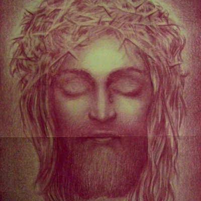 Eyes of Jesus