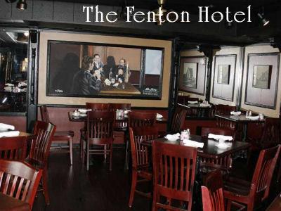 Fenton Hotel