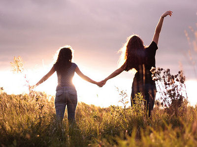 Cerita Seram: Sahabat Selamanya