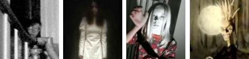 Ghost Videos