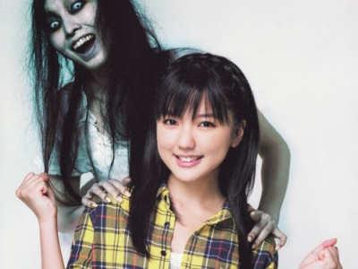 Ghostagram | Funny Ghost Stories | Scary Website