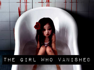The Girl Who Vanished