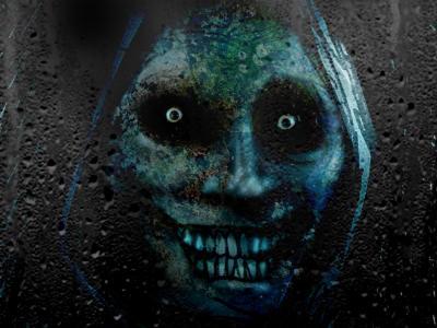 Go To Sleep | Scary Story | Scary Website