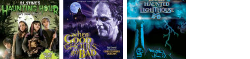 Goosebumps Movies