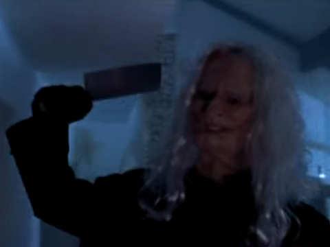 The Granny Killer