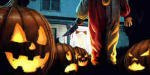 Halloween Stories