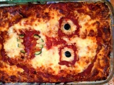 Halloween Food Ideas | Scary Website
