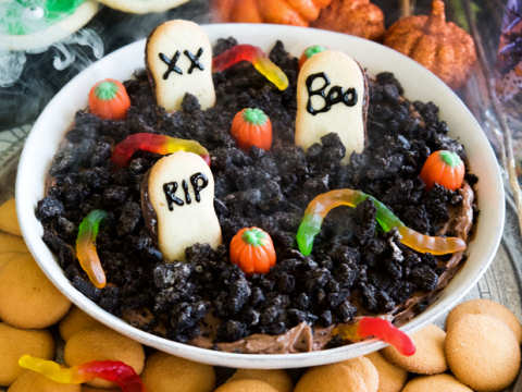 Halloween Food Ideas | Scary Website