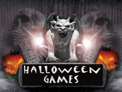 Halloween Games | Scary Website
