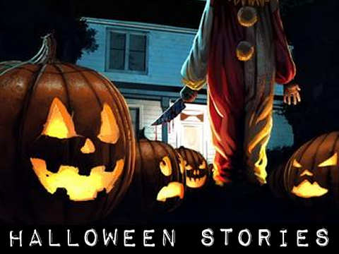 Scary Halloween Stories | Scary Website