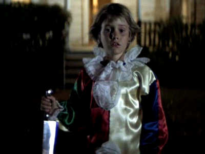 Halloween the Movie