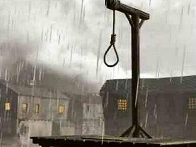 The Hangman's Noose