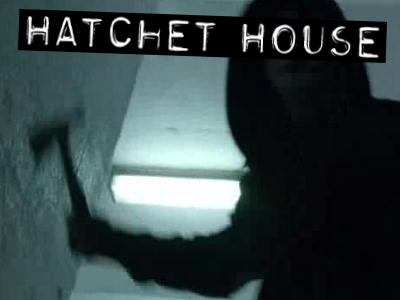 Hatchet House